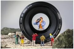 Miniatuurfotografie